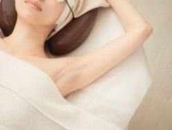 わき毛の処理がワキのニオイ対策に効果があることも。